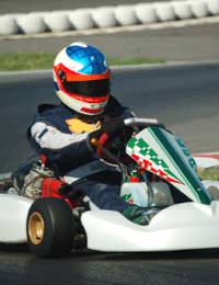 Qualifying Tips For Karting Competitions