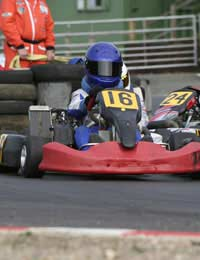 What Is Go-karting?
