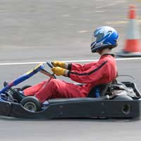 How Much Does Go-karting Cost?